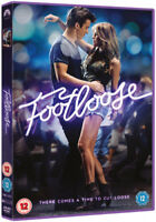 Footloose DVD (2012) Kenny Wormald, Brewer (DIR) cert 12 ***NEW*** Amazing Value