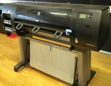 Hewlett Packett Photo Production Printer HP Designjet Z6200 42in Commercial Use