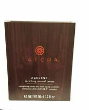 Tatcha Ageless Enriching Renewal Cream Full Size 1.7 oz NIB!