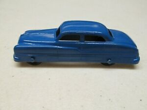 1950'S TOOTSIE TOY CUSTOM MERCURY