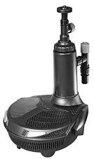 Hozelock Easyclear 3000 All In One Pump & UV Unit Filter For Pond Filter Media..