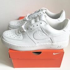 Nike Air Force 1 ONE LOW 'White HTM 2' 2004 US10.5 UK9.5 EUR44.5 CM28.5