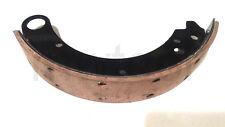 Bremsbacken Satz 8 Stück Wolga Gaz M21, Gaz 24, 2410, UAZ 469, 452