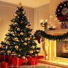 Christmas Tree Fragrance Oil, Candle Wax Melt Scents Soap Bath Bombs Perfume CLP
