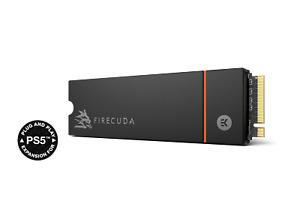 Seagate FireCuda 530 with Heatsink 1TB SSD for PS5 -Preorder ETA 28th Oct
