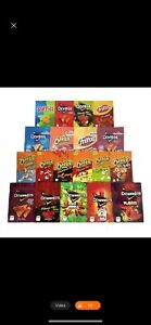 mylar bags 3.5 with label edible snack branded (100 bundle)