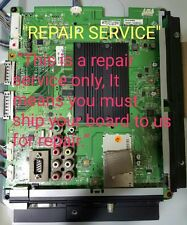 REPAIR SERVICE LG Main Board 42LV5500, 55LV5500  47LW6500 , 55LW5300  47LV5400