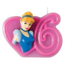 Topper rose Disney per feste e party