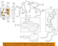 Chevrolet GM OEM Captiva Sport-Fuel Gauge Tank Float Level Sending Unit 13504725