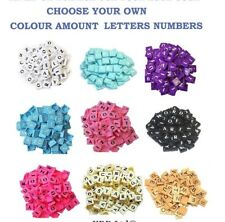 100  PLASTIC SCRABBLES TILES LETTERS FOR ART & CRAFTS SCRAPBOOK UK SELLER