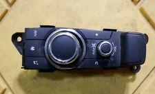 Genuine TOYOTA MAZDA Control Radio Navigation Unit Knob Switch