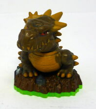 SKYLANDERS BASH Spyro's Adventure Video Game Figure Earth COMPLETE 2011