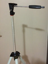 Tripod, Sturdy, Video or Still Camera suitable