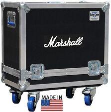 Ata Safe Case Marshall 1936 2x12 212 Road Case- With Marshall Logo