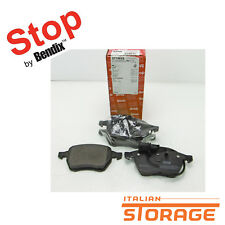 Audi A4 Passat Superb Exeo from 2000 Front Brake Pads New Stop 571982S