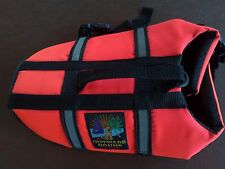 Outward Hound Dog Life Jacket  Water  Swimming Vest ( small )