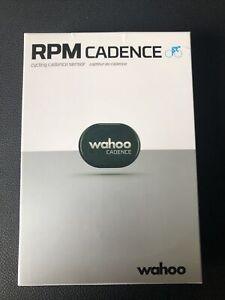 Wahoo Fitness RPM Cadence