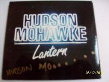 Hudson Mohawke - LANTERN Signed New CD Autographed Autograph Ross Birchard