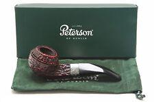 Peterson Donegal Rocky 80S Tobacco Pipe PLIP