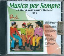 Pooh. Piccola Katy / Memorie (2000) CD NUOVO Brennero 66. Mary Ann. In silenzio