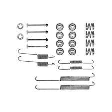VOLVO 440 460 & mâchoires de freins Kit de montage / ressorts-pour arrière drums-bsf0678a