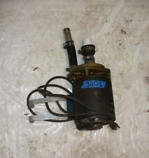 Working Centrifugal/ Brass Impeller/ Liquid Transfer Pump with Fittings
