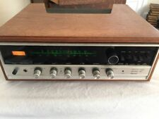 Vintage Sansui 800 Stereo Tuner Amplifier Receiver Nice!