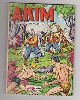AKIM n°193 - Mon Journal 1967 - TB