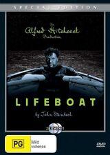 Lifeboat (DVD, 2004, 2-Disc Set)