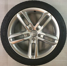 *NEU- Original Audi 18 Zoll Sommer Kompletträder Felgen - A4 B8 8K -S-Line- NEU*