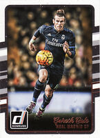 Donruss Soccer 2016 Base Cards 109 To 206 Pick From List