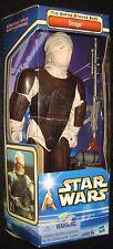 NIB Star Wars The Empire Strikes Back 12 Inch Dengar Action Figure Hasbro 2002