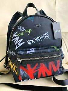 DKNY  Casey MD Backpack R93KD592/Black/$168/NWT