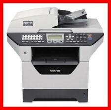 Brother MFC-8870DW Printer REFURBISHED ! -- w/ NEW Toner & NEW Drum !!!