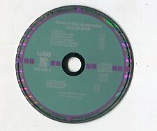 Echo & The Bunnymen cd OCEAN RAIN 1984 West Germany WEA Target  9-tr no barcode