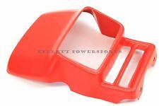 New Headlight Visor 1983-1987 Honda XL600 R Shroud Red (See Notes) #D30