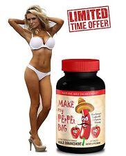 """Male Enhancement Pills """"Make My PEpPEr Big"""" Dietary Supplement (1)"""