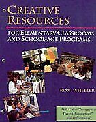 Creative Resources for Elementary Classrooms & Sch