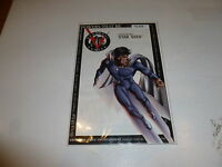 POWERS THAT BE Comic (Inc STAR SEED) - No 2 - Date 12/1995 - Broadway Comic