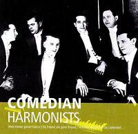 COMEDIAN HARMONISTS 15 Tracks Collection CD Fox Music 2007 NEU & OVP