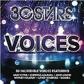 Various Artists - 30 Stars (Voices, 2015)