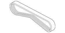 Genuine BMW AC Belt 11-28-7-512-762