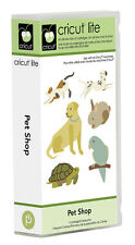 NEW!!  Cricut cartridge Pet Shop!!  Lite/ Retired/ Rare!!  Free shipping!