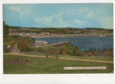 Paignton From Ravenswood Gardens 1967 Postcard 671a