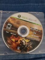 Blitz The League 2 Xbox 360 Disc Only Tested Football Sports Video Game