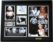 New Marilyn Monroe Signed Limited Edition Memorabilia