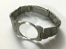 OMEGA DYNAMIC GENTS WATCH STRAP,STAINLESS STEEL.NEW.