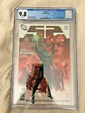 52 Week #6  DC Comics Grant Morrison CGC 9.8
