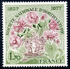STAMP / TIMBRE FRANCE NEUF N° 1930 ** HORTICULTURE