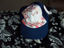 NWT DISNEY STORE boy one size MICKEY MOUSE baseball hat stars and stripes NEW!